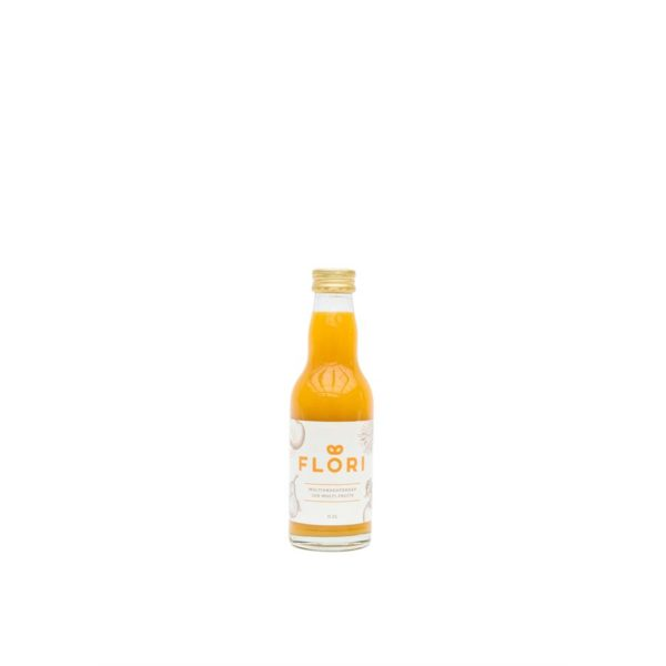 Flori Jus Multi Fruit 20cl