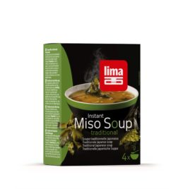 Miso soup traditional